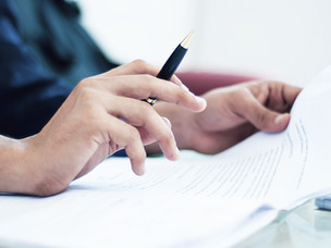 COMMON CONDITIONS IN AN AGREEMENT OF PURCHASE AND SALE