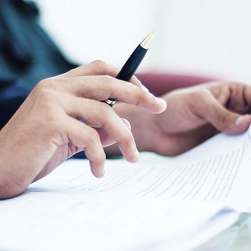 L'évaluation des risques professionnels et la réalisation du document unique