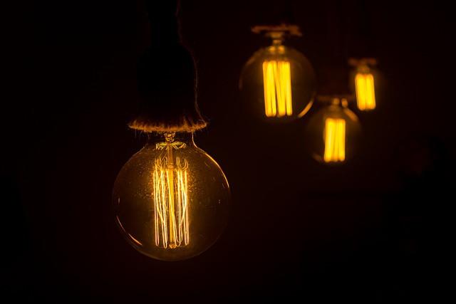 התקנת גופי תאורה
