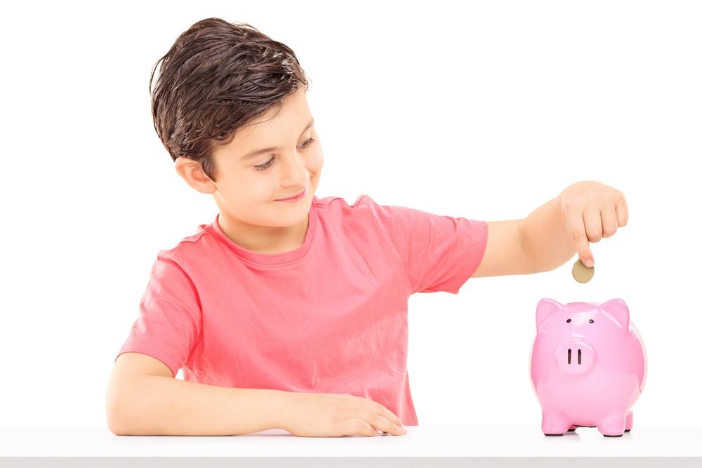 כמה לתת דמי כיס לילדים?