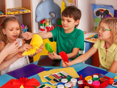 איך לעזור לילד מבחינה חברתית?