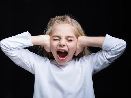 איך להתמודד עם התקפי זעם של ילדים?