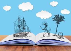 כתיבת ספר עם עריכה ספרותית. מה זה בכלל?