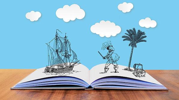 כתיבת ספר עם עריכה