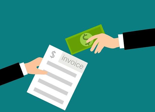 הדפסת שוברי תשלום לחברות