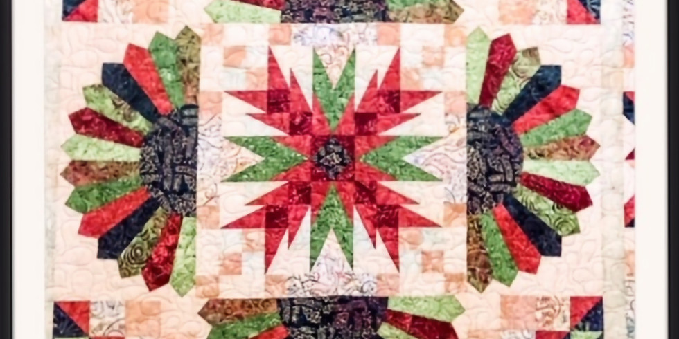 Quilt Show and Sale