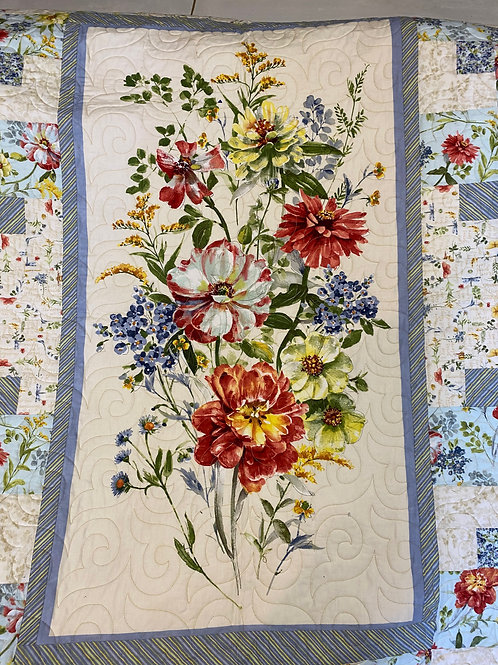 Quilt Tickets - Blooms of Hope
