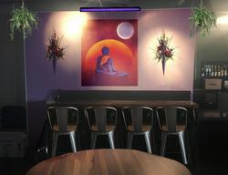 Mood Board, Side Bar