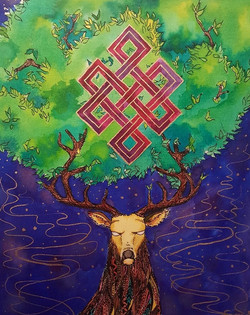 White Elk