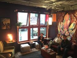 Final Lounge Area