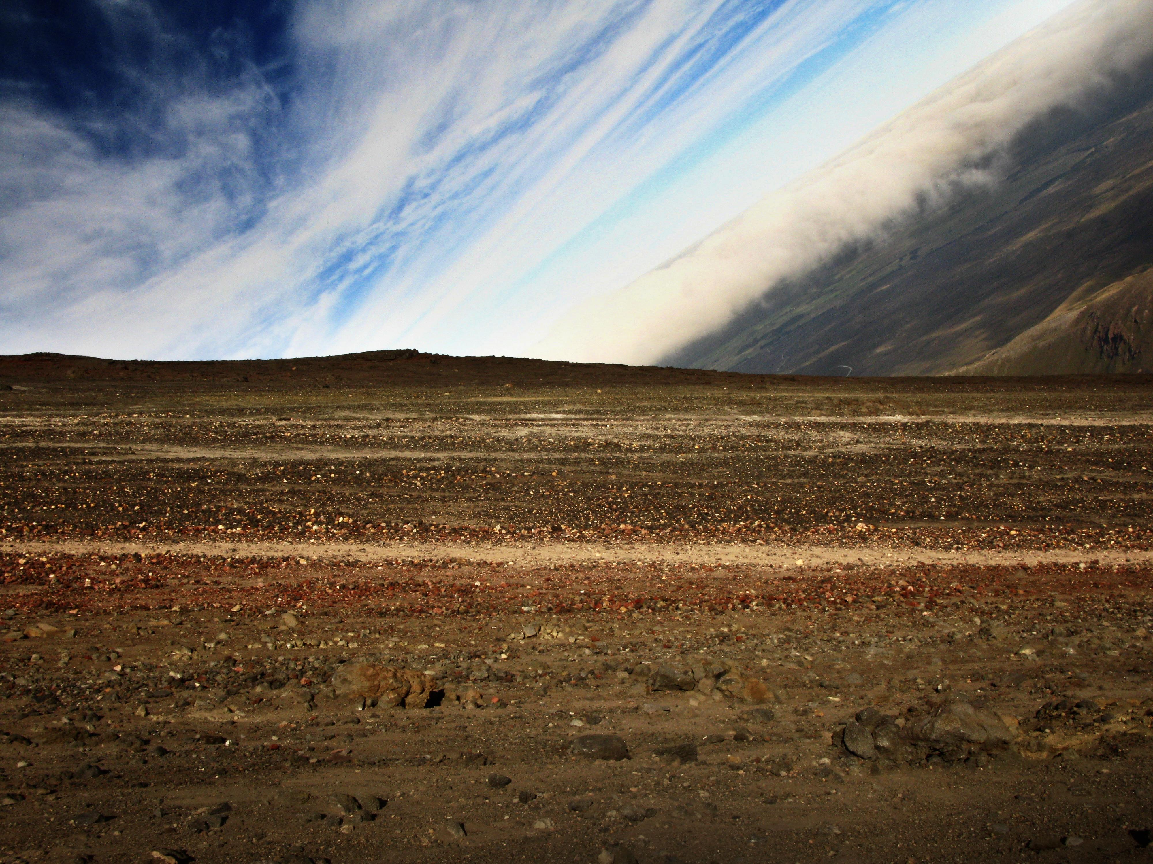 Mt. Doom
