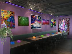 Mood Board, Gallery