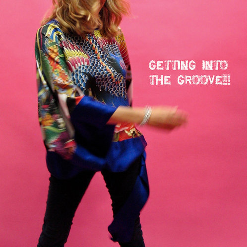 Getting into the Groove!