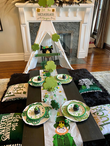 Fun DIY St Patrick's