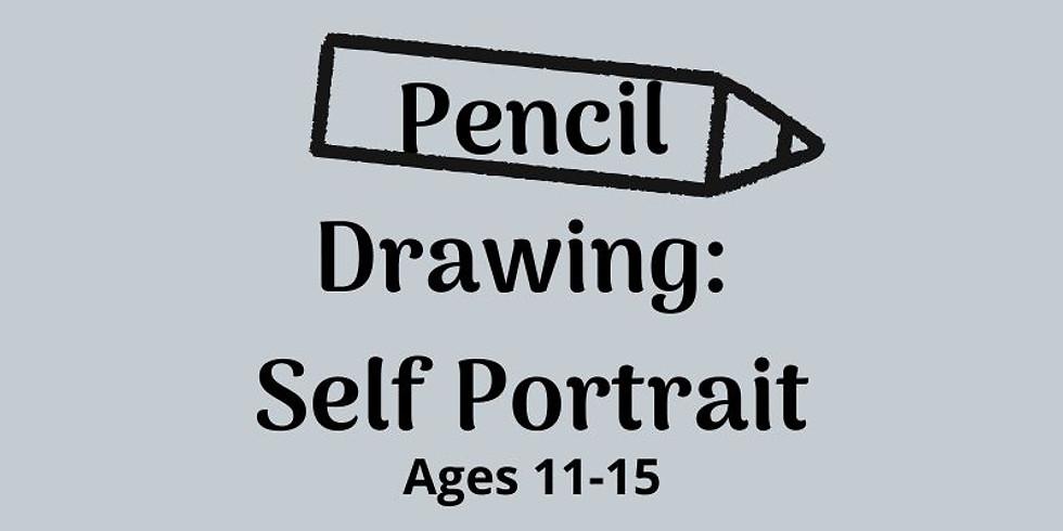 Pencil Drawing Workshop