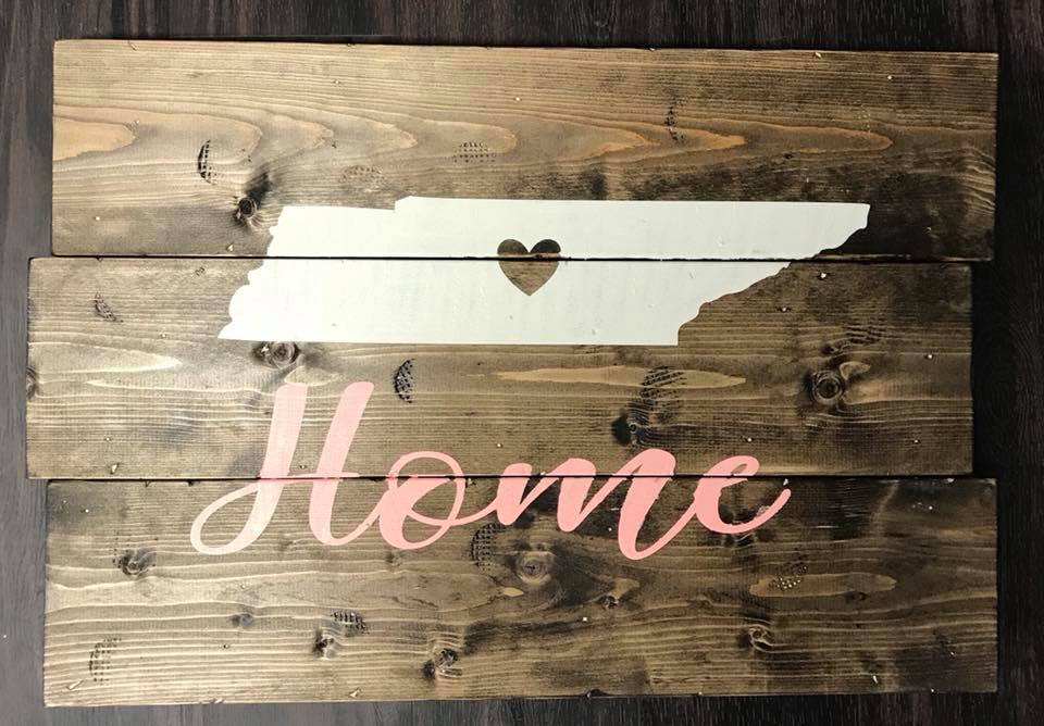 TN Home with Heart
