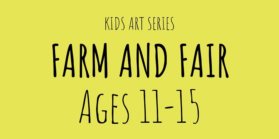 Farm and Fair (Ages 11-15) (1)