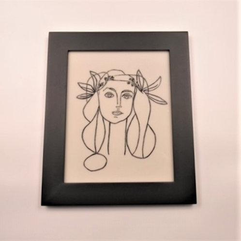 Picasso Francoise Gilot