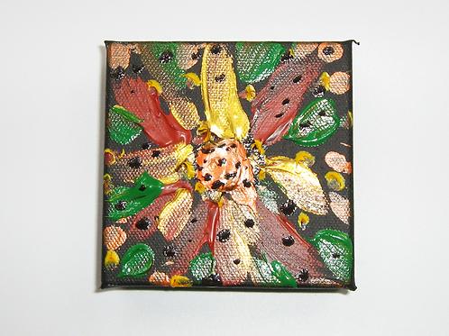 Copper Flower