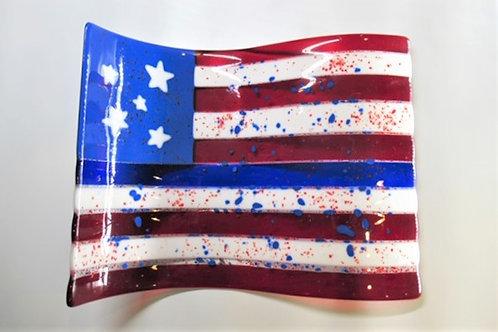 Fallen Heroes Flag