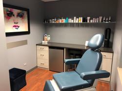 Northfield office beauty chair