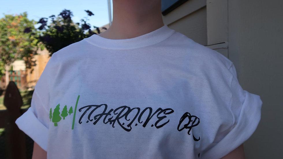 T.H.R.I.V.E Basic T-Shirt