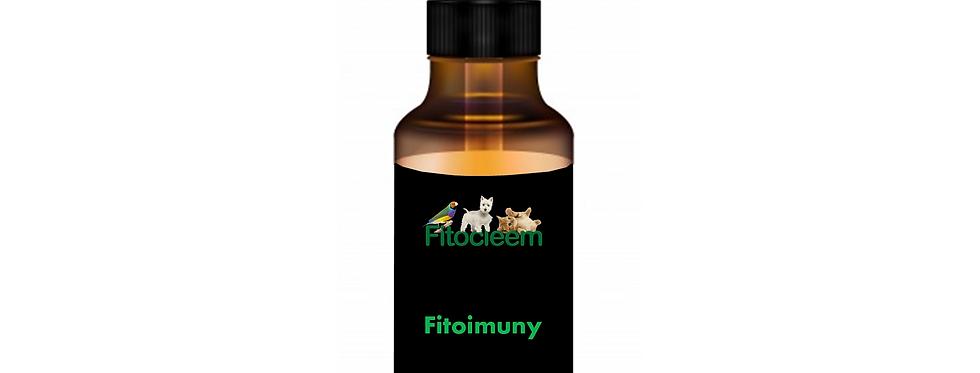 Extrato Fitoimuny 30ml