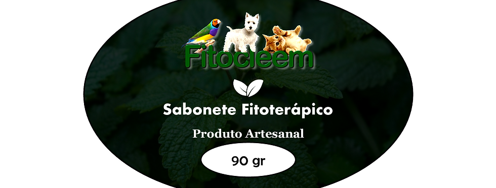 Sabonete Fitoterápico Bio-Regenera 90 gr