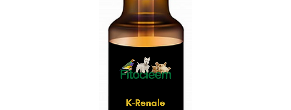 Extrato K-Renale 30ml