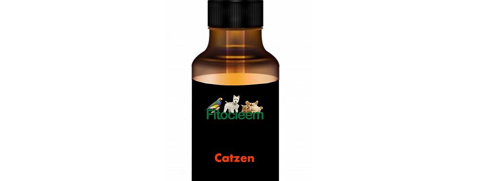 Extrato Catzen 30ml