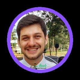 MV MSc Dr Igor Luiz Salardani Senhorello
