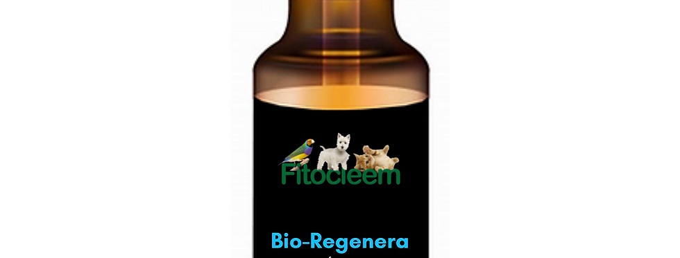 Óleo Bio-Regenera 30ml