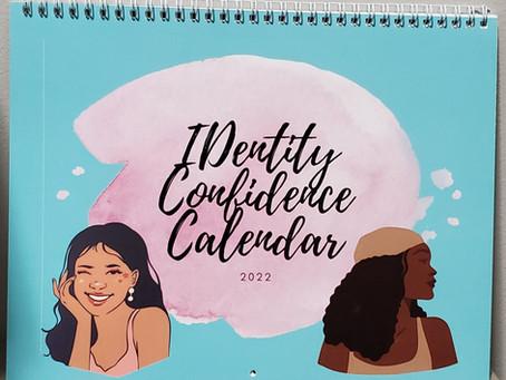 Confidence Calendars 2022