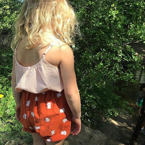 Baby Balloon Shorts