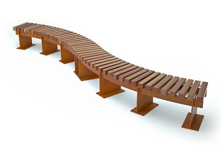 Snake Benches