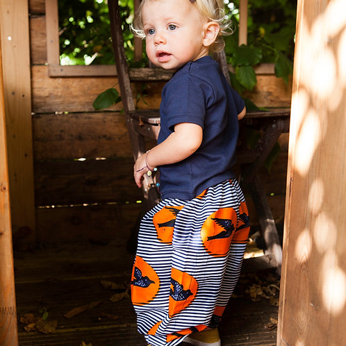 Summer Baby Trousers