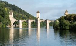 River Lot - Cahors