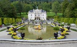 Schloss Linderhof Palace