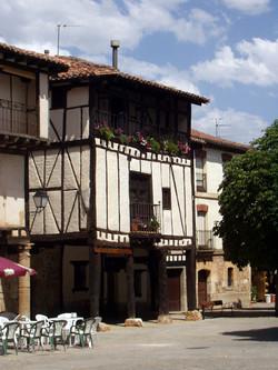 Covarrubias, Spain -1
