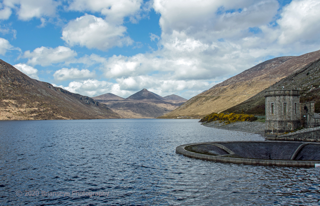 Silent Valley Mourne Mountains