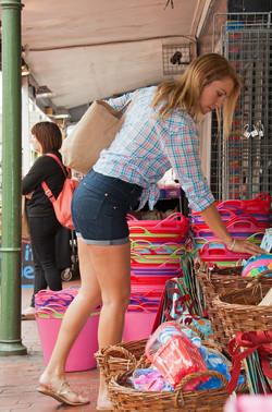 Ordinary Lifestyle - shopping