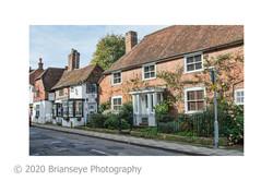 6. Storrington streets-18-Church St tpz-car