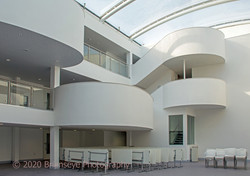 School interior architecture - Guildford