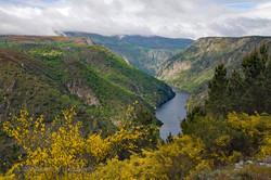Sil Canyon - Galicia