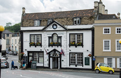 Bath city, Somerset