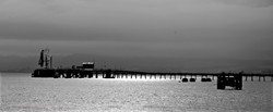 Old Nigg oil terminal