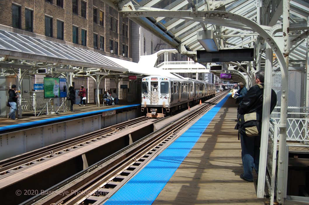 The L Line Chicago