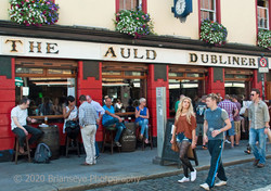 Travel Lifestyle - after the Guiness