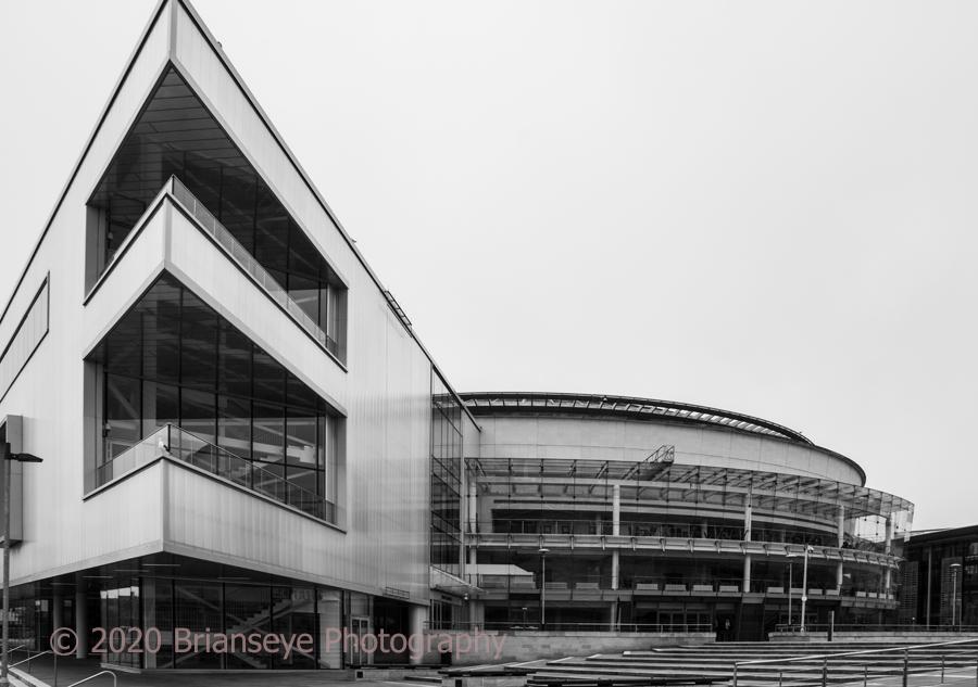 Waterfront Hall - Belfast