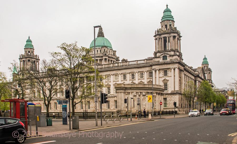 Belfast 2019